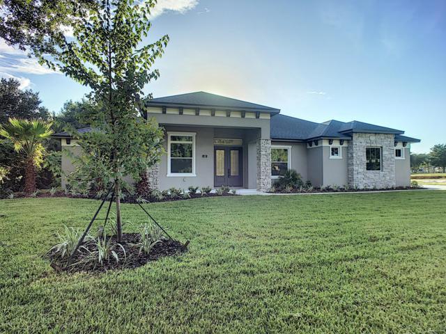 441 Sweet Bay Avenue, New Smyrna Beach, FL 32168 (MLS #1046980) :: Beechler Realty Group