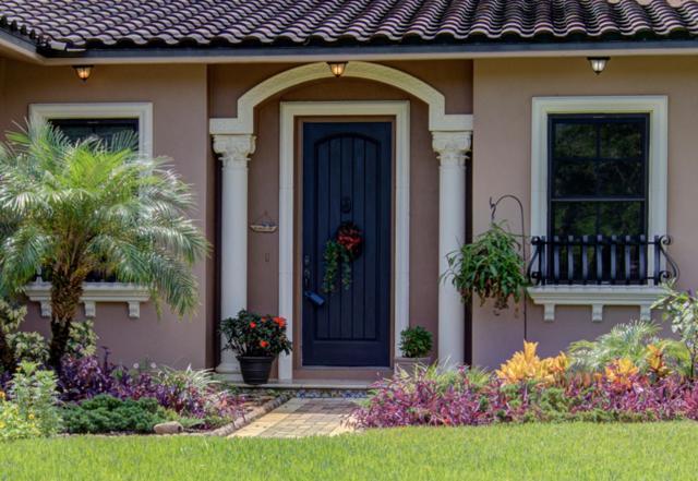 31 N Mar Azul, Ponce Inlet, FL 32127 (MLS #1047265) :: Memory Hopkins Real Estate