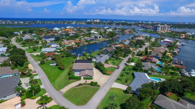 301 Quay Assisi, New Smyrna Beach, FL 32169 (MLS #1047704) :: Beechler Realty Group