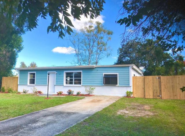1895 Myrtle Jo Drive, Ormond Beach, FL 32174 (MLS #1048054) :: Beechler Realty Group