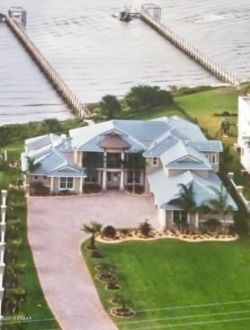 2638 S Peninsula Drive, Daytona Beach Shores, FL 32118 (MLS #1049084) :: Beechler Realty Group