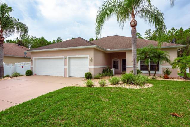 25 Canterbury Woods, Ormond Beach, FL 32174 (MLS #1049628) :: Beechler Realty Group