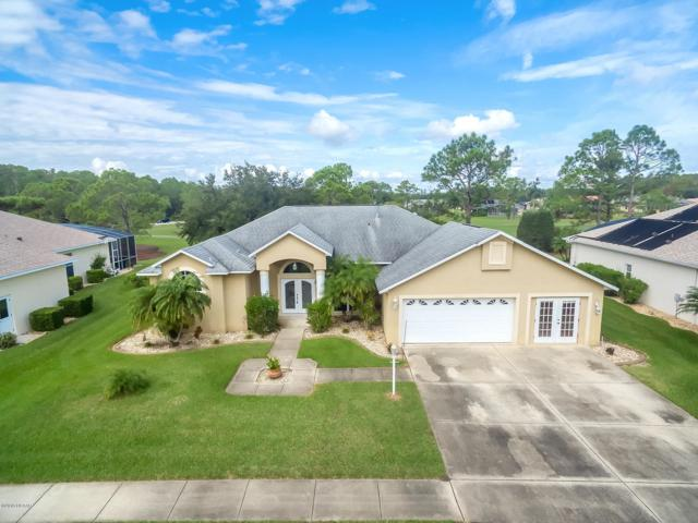 6410 Longlake Drive, Port Orange, FL 32128 (MLS #1049847) :: Beechler Realty Group