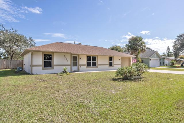 1311 Victory Palm Drive, Edgewater, FL 32132 (MLS #1049885) :: Beechler Realty Group