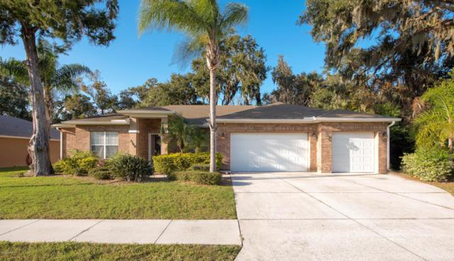 3368 Country Manor Drive, South Daytona, FL 32119 (MLS #1051234) :: Cook Group Luxury Real Estate