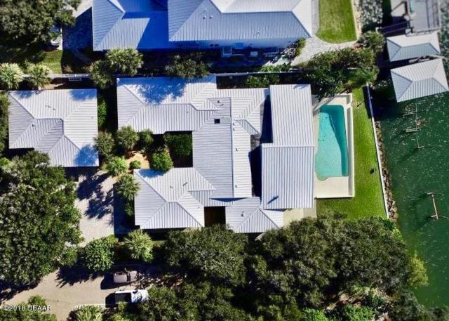 1424 N Peninsula Avenue, New Smyrna Beach, FL 32169 (MLS #1051515) :: Cook Group Luxury Real Estate