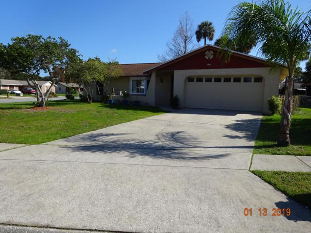 243 Wellington Drive, Daytona Beach, FL 32119 (MLS #1051705) :: Cook Group Luxury Real Estate