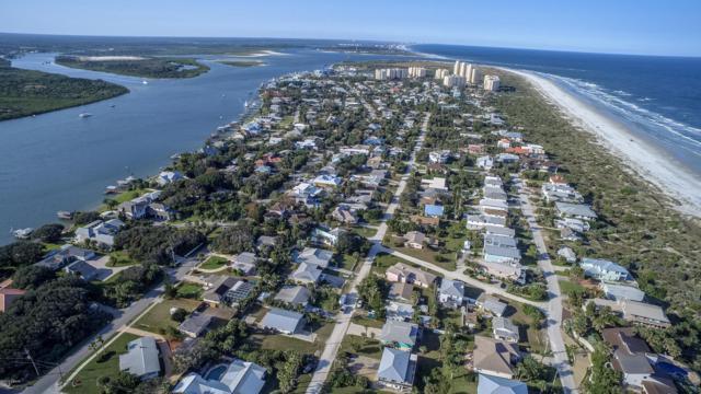 1508 Beacon Street, New Smyrna Beach, FL 32169 (MLS #1052975) :: Cook Group Luxury Real Estate