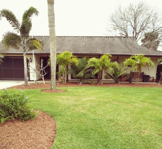 715 Brom Bones Court, Port Orange, FL 32127 (MLS #1053164) :: Cook Group Luxury Real Estate