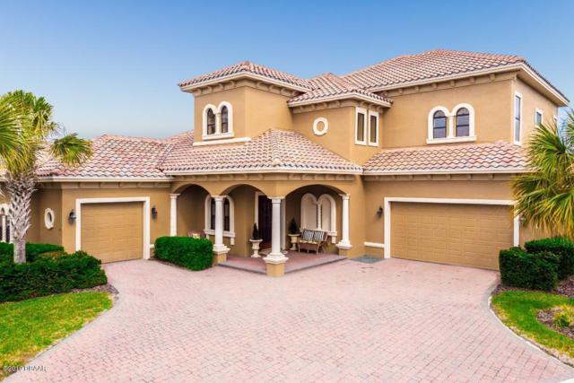 39 Sandpiper Lane, Palm Coast, FL 32137 (MLS #1053560) :: Cook Group Luxury Real Estate