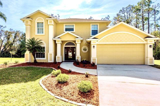 134 Forest Quest, Ormond Beach, FL 32174 (MLS #1053602) :: Cook Group Luxury Real Estate