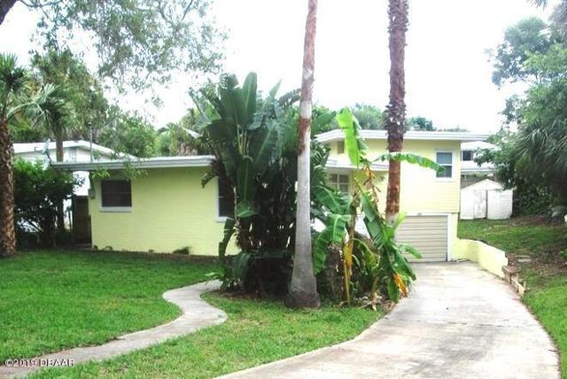349 Zelda Boulevard, Daytona Beach, FL 32118 (MLS #1053654) :: Cook Group Luxury Real Estate