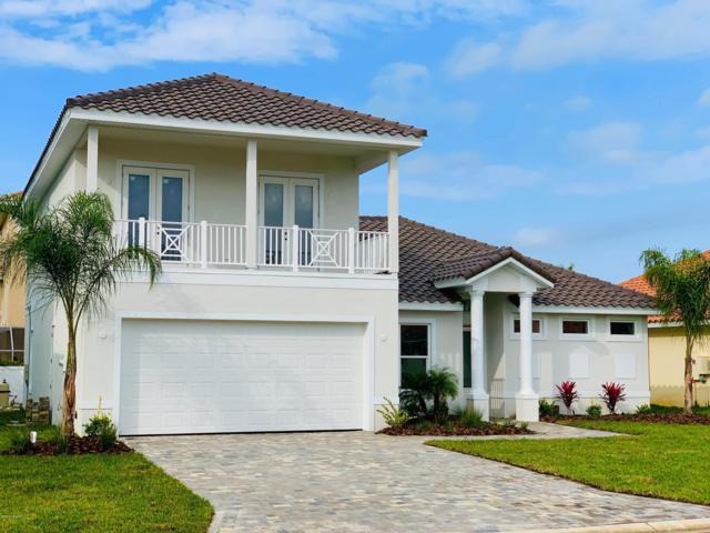 3718 Egret Dunes Drive, Ormond Beach, FL 32176 (MLS #1053787) :: Memory Hopkins Real Estate