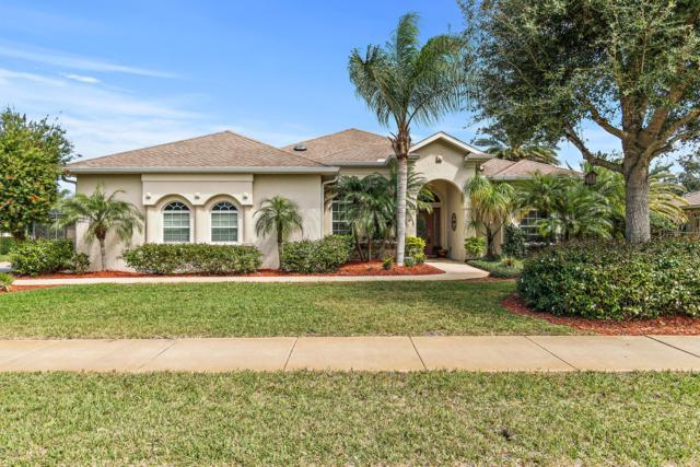 3113 Sperrin Drive, Ormond Beach, FL 32174 (MLS #1054779) :: Memory Hopkins Real Estate