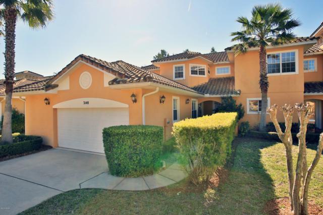 3148 Connemara Drive, Ormond Beach, FL 32174 (MLS #1054828) :: Memory Hopkins Real Estate