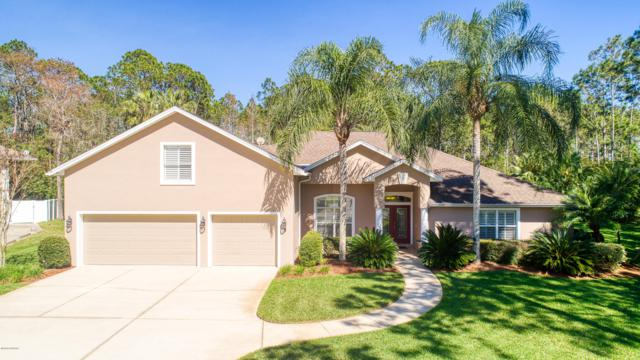 5 Pine Look Pass, Ormond Beach, FL 32174 (MLS #1054991) :: Cook Group Luxury Real Estate