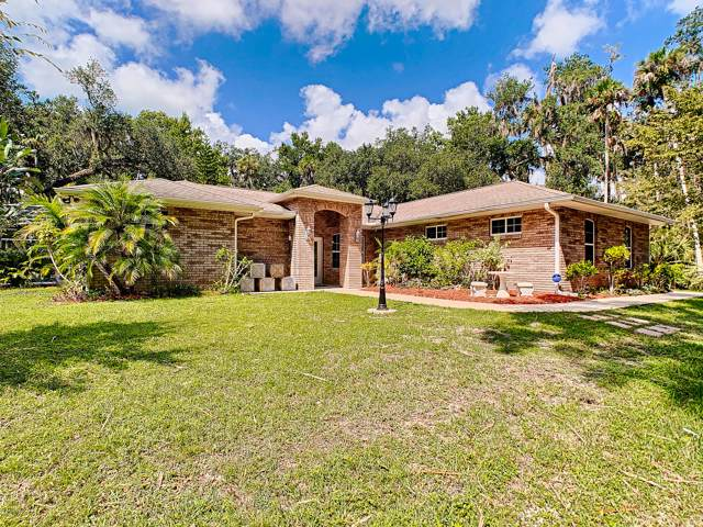 2060 Knittle Circle, New Smyrna Beach, FL 32168 (MLS #1055627) :: Florida Life Real Estate Group