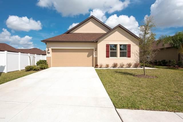 100 San Mardeen Court, Daytona Beach, FL 32117 (MLS #1056178) :: Memory Hopkins Real Estate