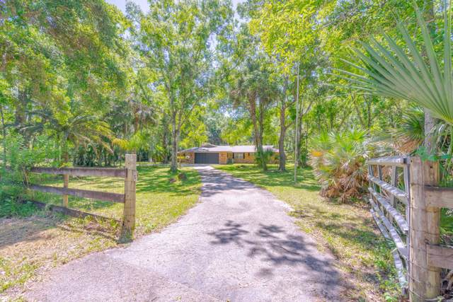 2093 Halifax Drive, Port Orange, FL 32128 (MLS #1056719) :: Florida Life Real Estate Group