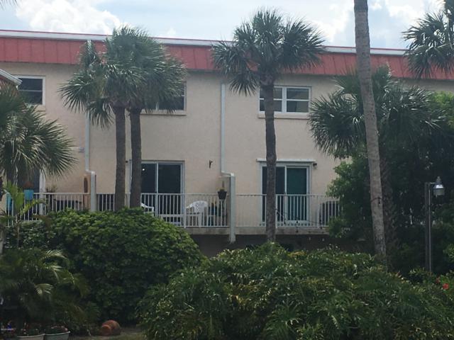 1510 Ocean Shore Boulevard #4090, Ormond Beach, FL 32176 (MLS #1056903) :: Florida Life Real Estate Group