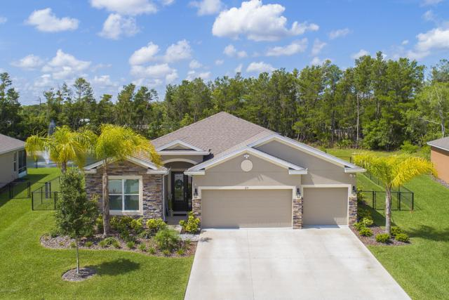 214 River Vale Lane, Ormond Beach, FL 32174 (MLS #1056952) :: Memory Hopkins Real Estate