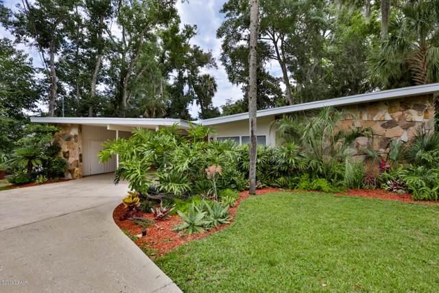 35 N St Andrews Drive, Ormond Beach, FL 32174 (MLS #1058525) :: Florida Life Real Estate Group