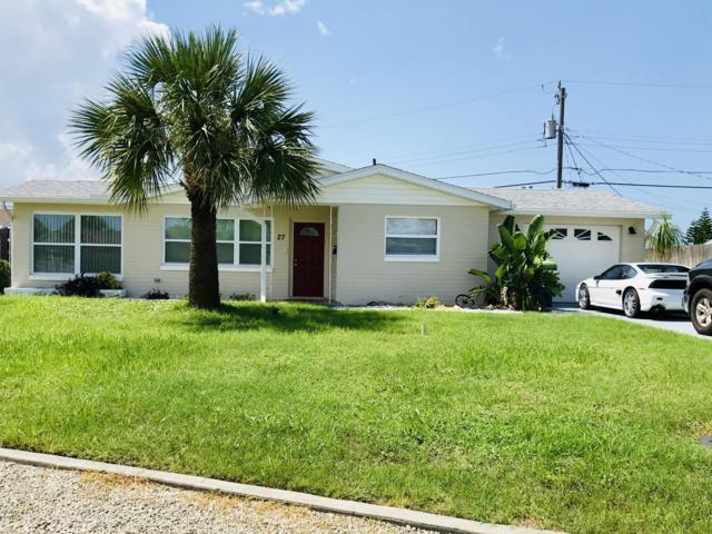 27 San Jose Drive, Ormond Beach, FL 32176 (MLS #1059124) :: Florida Life Real Estate Group