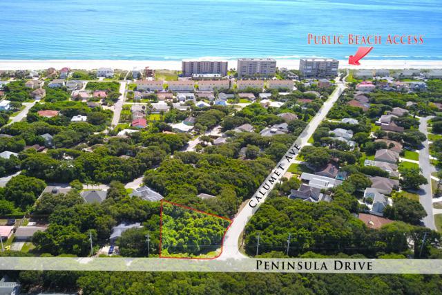 4767 S Peninsula Drive, Ponce Inlet, FL 32127 (MLS #1059264) :: Memory Hopkins Real Estate