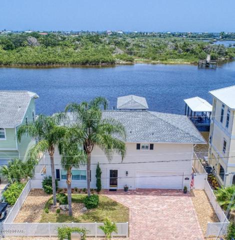 339 Palm Drive, Flagler Beach, FL 32136 (MLS #1059539) :: Florida Life Real Estate Group