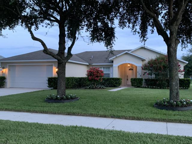 113 Heathrow Drive, Daytona Beach, FL 32117 (MLS #1059738) :: Memory Hopkins Real Estate