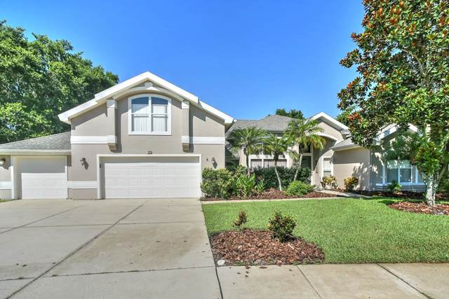 1320 Crepe Myrtle Lane, Port Orange, FL 32128 (MLS #1061453) :: Memory Hopkins Real Estate