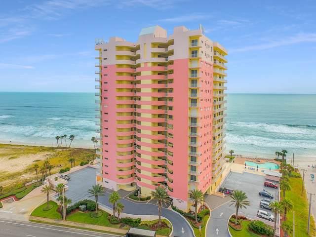 1900 N Atlantic Avenue #103, Daytona Beach, FL 32118 (MLS #1062429) :: Cook Group Luxury Real Estate