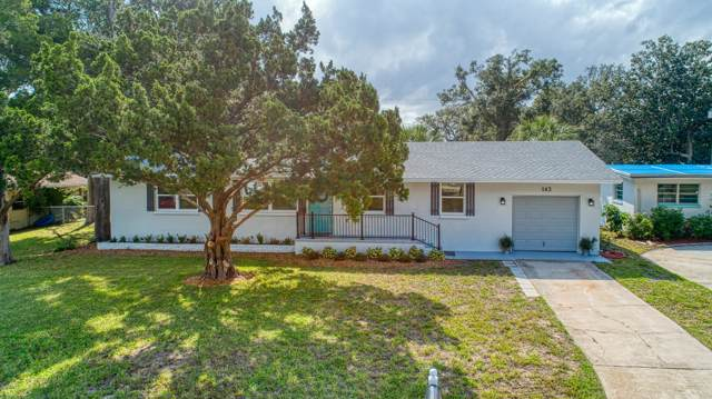 145 Granada Street, Holly Hill, FL 32117 (MLS #1062775) :: Florida Life Real Estate Group
