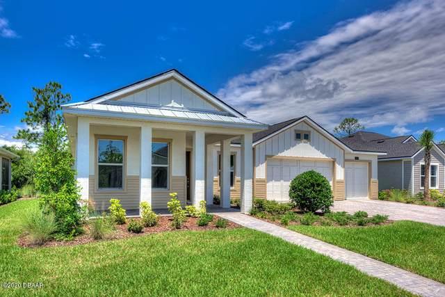440 Nottinghill Street, Ormond Beach, FL 32174 (MLS #1063870) :: Memory Hopkins Real Estate