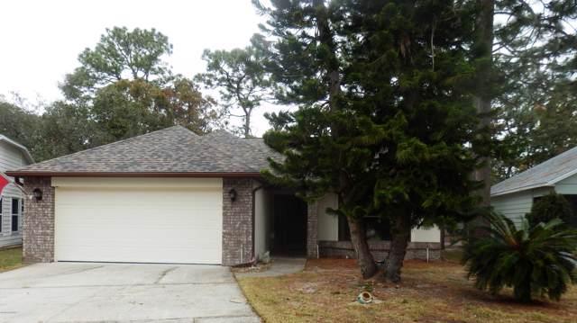 135 Crooked Pine Road, Port Orange, FL 32128 (MLS #1065324) :: Memory Hopkins Real Estate