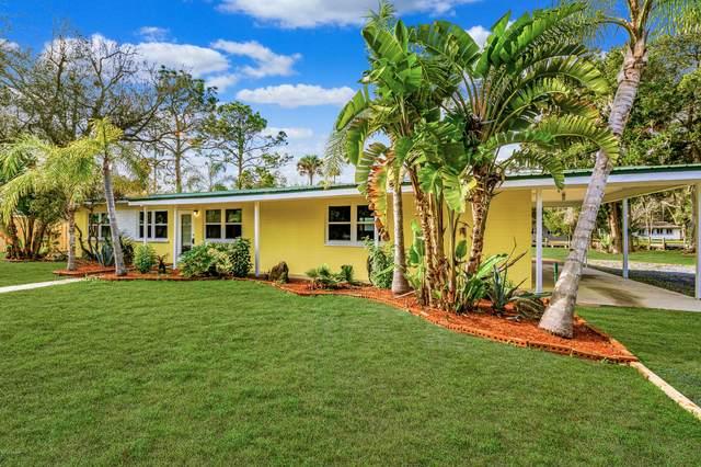 1066 Peninsula Drive, Ormond Beach, FL 32174 (MLS #1066354) :: Cook Group Luxury Real Estate