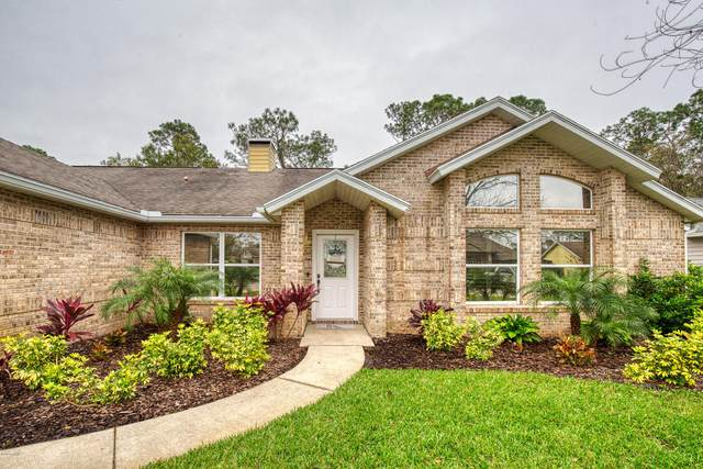 45 Carriage Creek Way, Ormond Beach, FL 32174 (MLS #1066905) :: Memory Hopkins Real Estate