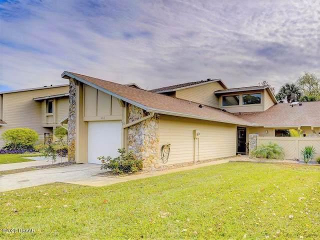 608 Brown Pelican Drive, Daytona Beach, FL 32119 (MLS #1067214) :: Florida Life Real Estate Group