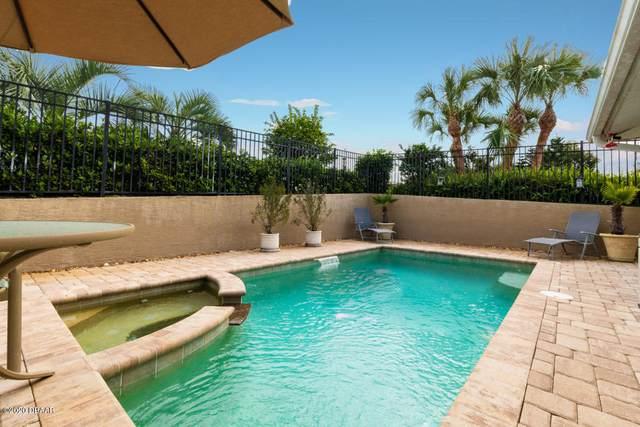 1071 Club House Boulevard, New Smyrna Beach, FL 32168 (MLS #1067946) :: Florida Life Real Estate Group