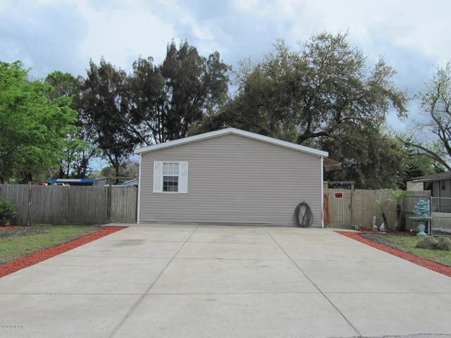 1091 N Green Acres Circle, South Daytona, FL 32119 (MLS #1068581) :: Florida Life Real Estate Group