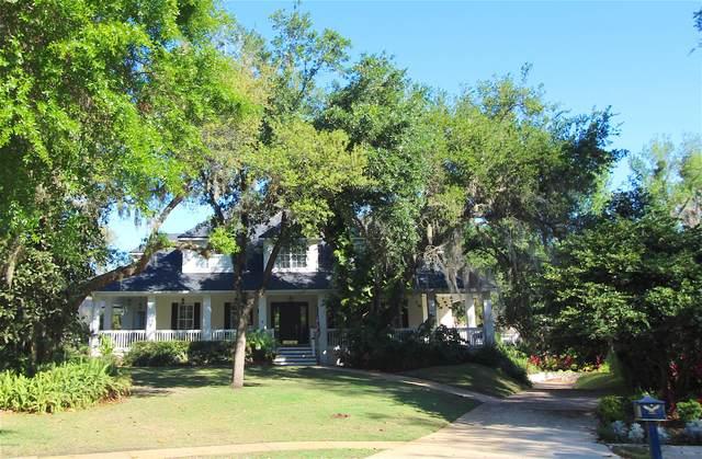 7 Bulows Landing, Flagler Beach, FL 32136 (MLS #1069725) :: Florida Life Real Estate Group