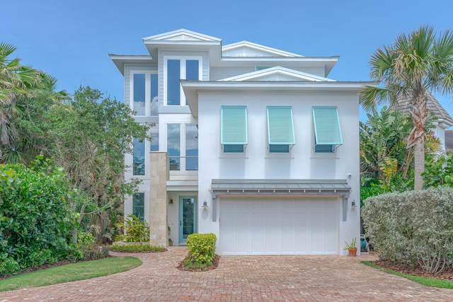 2745 S Atlantic Avenue, Daytona Beach Shores, FL 32118 (MLS #1070205) :: Cook Group Luxury Real Estate