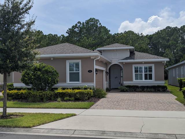 1688 Victoria Gardens Drive, Deland, FL 32724 (MLS #1070345) :: Florida Life Real Estate Group