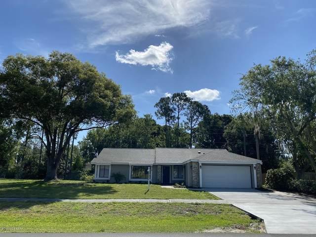 529 Pelican Bay Drive, Daytona Beach, FL 32119 (MLS #1070376) :: Florida Life Real Estate Group
