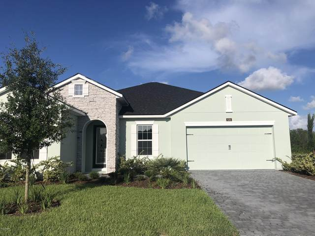 636 Mosaic Boulevard, Daytona Beach, FL 32124 (MLS #1070404) :: Memory Hopkins Real Estate