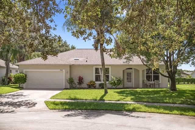 5914 Plainview Drive, Port Orange, FL 32127 (MLS #1071486) :: Cook Group Luxury Real Estate
