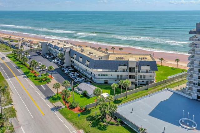 1601 Ocean Shore Boulevard #4290, Ormond Beach, FL 32176 (MLS #1071953) :: Florida Life Real Estate Group