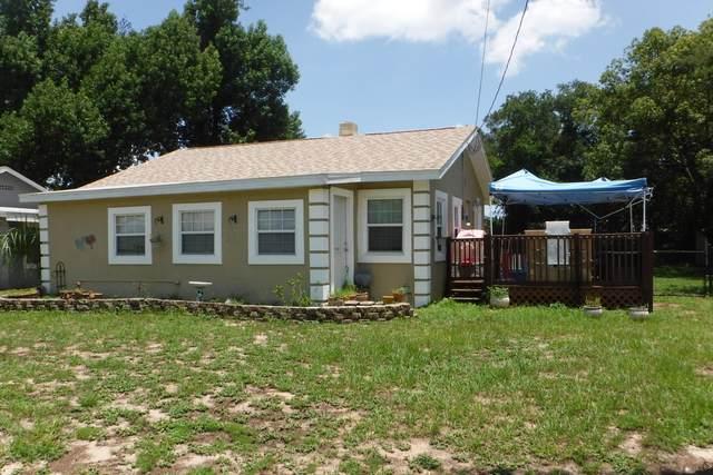 11 Howard Drive, Holly Hill, FL 32117 (MLS #1072625) :: Memory Hopkins Real Estate