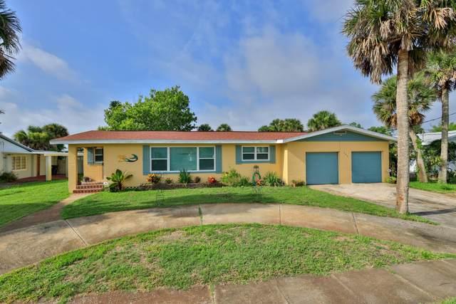 344 Hartford Avenue, Daytona Beach, FL 32118 (MLS #1073707) :: Memory Hopkins Real Estate