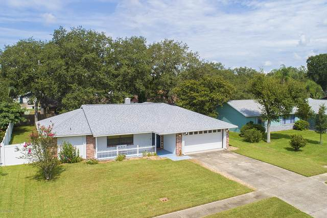 769 Falcon Drive, Port Orange, FL 32127 (MLS #1074245) :: Florida Life Real Estate Group